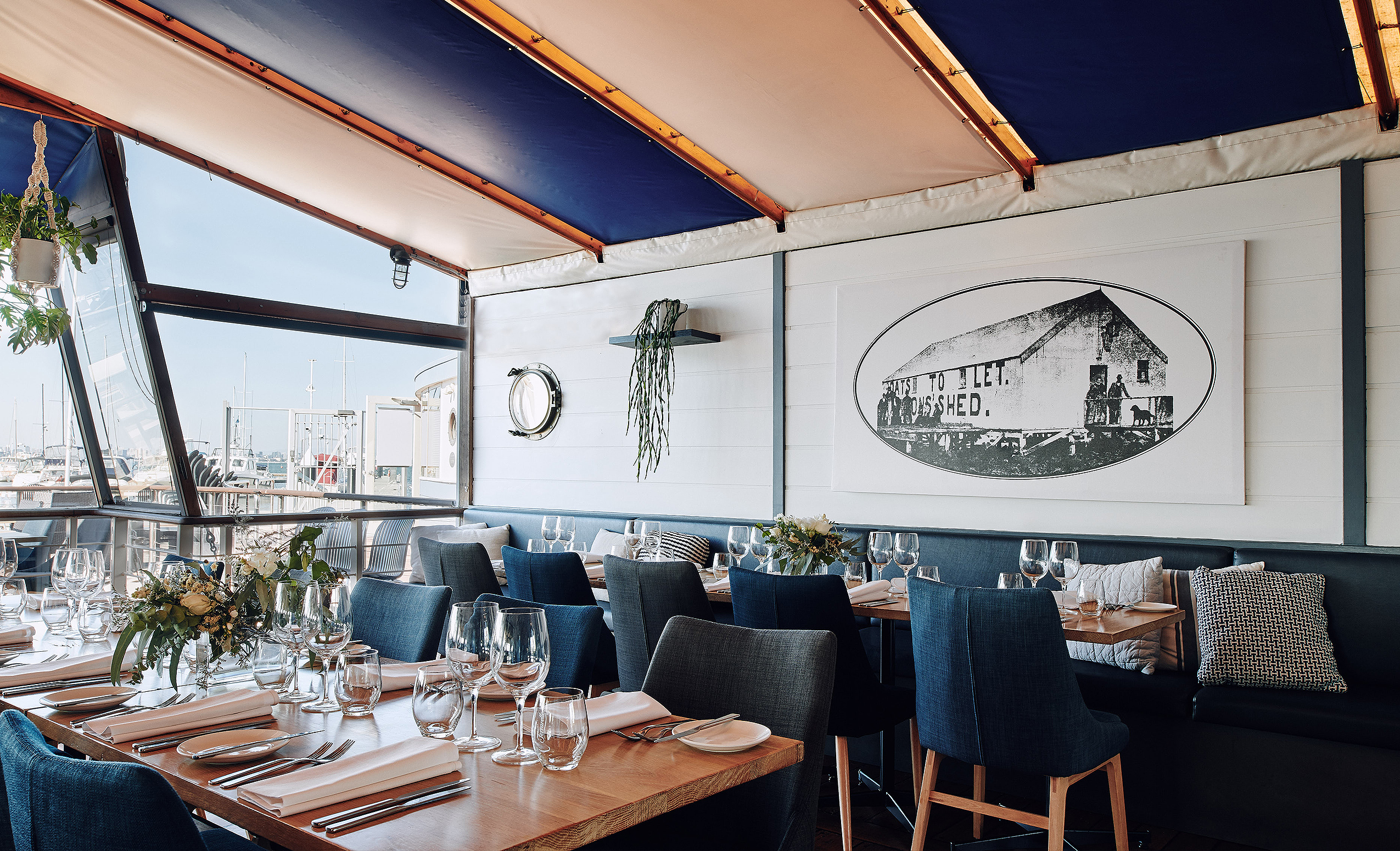 Restaurant Private Dining Rooms Melbourne Small Function